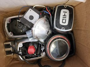 HID off road light parts for Sale in Menifee, CA
