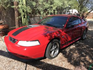 2004 Mach 1 Mustang for Sale in Tucson, AZ