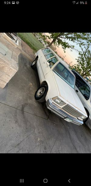 79 malibu wagon for Sale in Aurora, CO