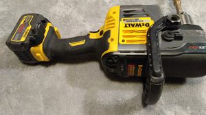 DeWalt The DEWALT 60V Max VSR Stud and Joist Drill with E-Clutch for Sale in Kansas City, MO