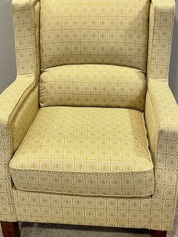 Custom Upholstered Chair for Sale in Camas,  WA