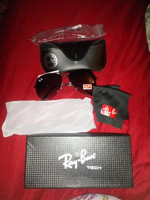 Ray.Ban Sunglasses for Sale in Worcester, MA