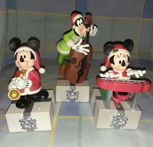 Christmas Ornaments Disney Musical for Sale in San Bernardino, CA