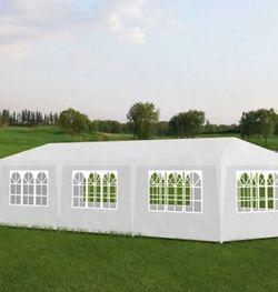 10x30 wedding/garden/bbq/reception/birthdays/outdoor events for Sale in Hollywood,  FL