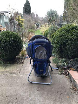Deuter Kid Comfort II Hiking Backpack for Sale in Portland, OR
