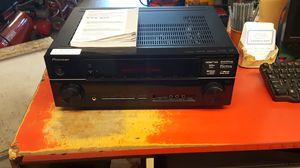 Pioneer VSX-820 Multi Channel Receiver for Sale in Grand Prairie, TX