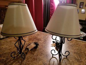 Bedside lamp for Sale in Philadelphia, PA
