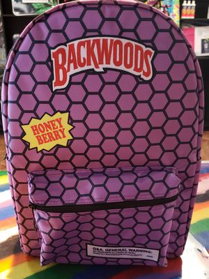 Backwoods laptop backpacks! (High quality) for Sale in West Palm Beach, FL