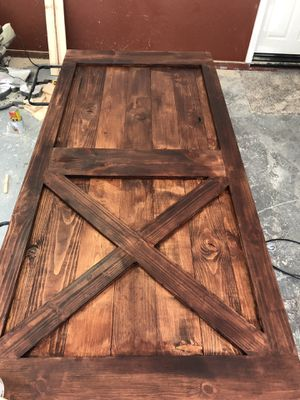 Barn doors for Sale in Ontario, CA