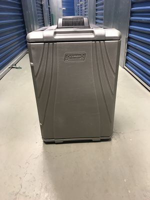 Coleman 40-Quart Power Chill Cooler for Sale in Newton, MA