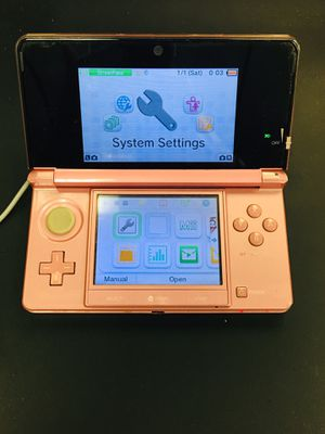 Nintendo 3ds System for Sale in Miami, FL