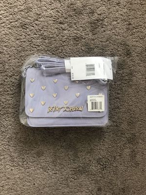 Betsey Johnson purse for Sale in Los Angeles, CA