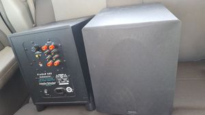 Definitive technology pro sub 600 for Sale in Richardson, TX