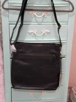 Rawlings leather bag/purse NWT for Sale in Fullerton, CA