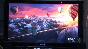 50 inch Panasonic viera tv for Sale in Burien, WA