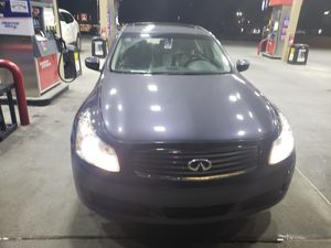 2009 Infiniti g37 for Sale in High Point, NC