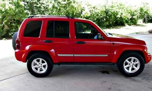 2005 JEEP LIBERTY LIMITED for Sale in Jacksonville, FL