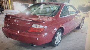2003 Acura cl for part $500 for Sale in Grand Prairie, TX