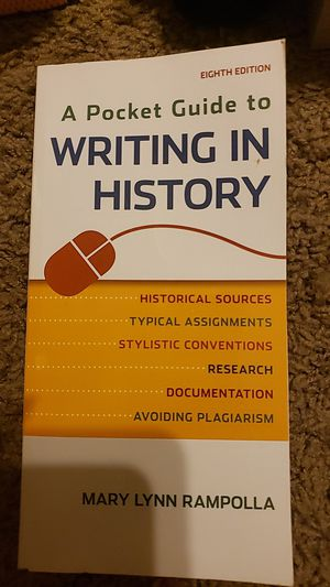 History book for Sale in Farmersville, CA