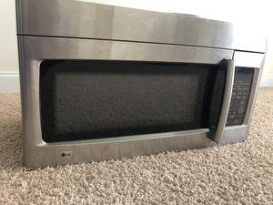LG Microwave For Sale for Sale in Atlanta, GA