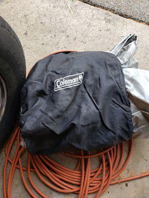 Colman air mattress for Sale in Gold Bar, WA