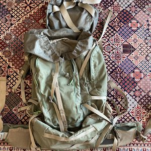 Men's 80L Backpack for Sale in Seattle, WA