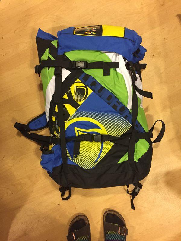 Complete kiteboarding bundle - 2