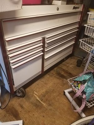 Snap on tool chest for Sale in OH, US