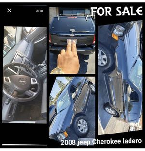 Jeep for Sale in Los Angeles, CA
