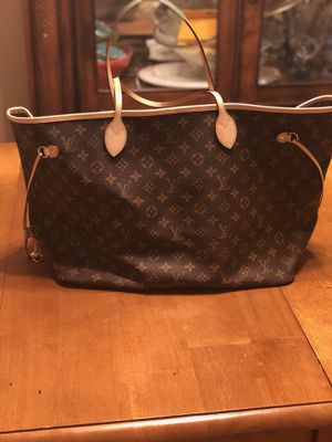 Louis Vuitton Neverfull GM for Sale in Glen Burnie, MD