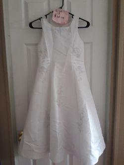 Special occasion dress size 10 for Sale in Davenport,  FL