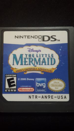 The Little Mermaid for Sale in Vancouver, WA