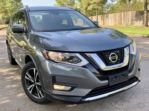 2017 NISSAN ROGUE SL, FULLY LOADED, NO ACCIDENT, EXCELLENT TECHNICAL CONDITION, LOW MILEAGE for Sale in Houston, TX