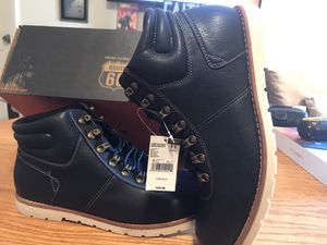 Route 66 work boots size 11 NEW for Sale in Miami, FL