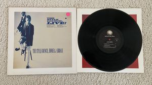 "The Style Council ""Home And Abroad-The Style Council, Live!"" vinyl lp 1986 Geffen Records Original 1st Allied Pressing beautiful glossy like new viny for Sale in Laguna Niguel, CA"