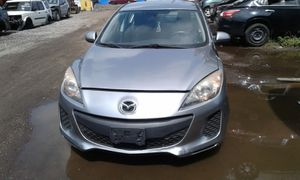 Mazda 3 for parts out for Sale in Opa-locka, FL