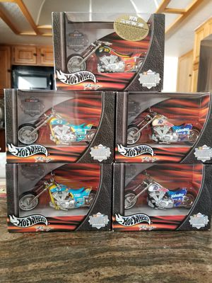 Hot Wheels Racing Thunder Rides for Sale in Las Vegas, NV