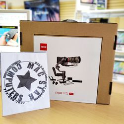 ZHIYUN CRANE 3 S PRO (No credit needed payment option plan! Put $39 down and get your items TODAY!) for Sale in Fresno,  CA