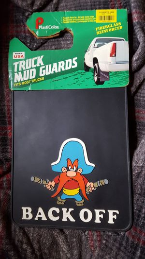 Truck mud guards for Sale in Cleveland, OH