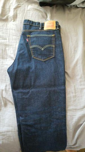 Mens levi pants for Sale in Phoenix, AZ