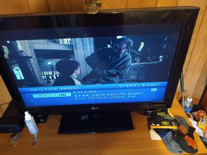 LG flat screen for Sale in Lincoln Park, MI