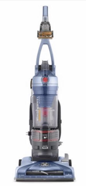 Hoover WindTunnel Bagless Upright Vacuum for Sale in Newport Beach, CA