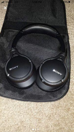 Sony MDR-10r Hi-Res Headphones for Sale in Denver, CO