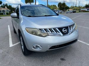 2009 Nissan Murano for Sale in Tampa, FL