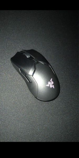 Viper Ultimate Wireless Mouse for Sale in Phoenix, AZ