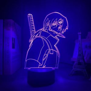 Itachi Uchiha Light Lamp for Sale in The Bronx, NY