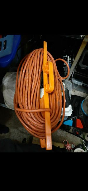 Extension cord for Sale in Greencastle, IN