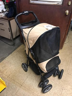 Doggy stroller for Sale in Moultrie, GA