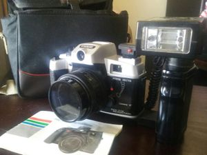 (1985-1989) Old Canon Camera (Not A Digital Camera and Doesn't Record Video) for Sale in The Bronx, NY
