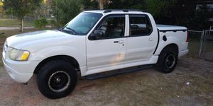 04 sport trac 5k or trades for Sale in Haines City, FL